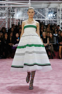 Dior 2015SS Couture パリコレクション 画像52/54