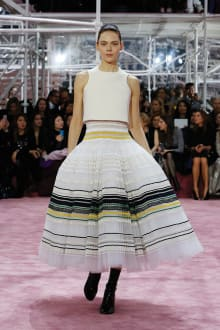 Dior 2015SS Couture パリコレクション 画像53/54