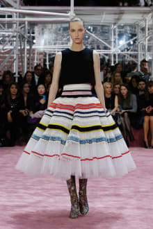 Dior 2015SS Couture パリコレクション 画像54/54