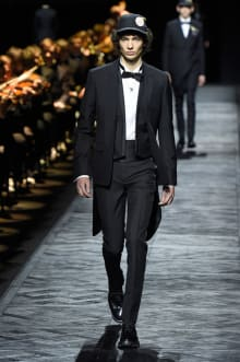 Dior Homme 2015-16AW パリコレクション 画像4/47