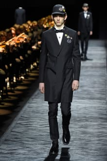Dior Homme 2015-16AW パリコレクション 画像5/47