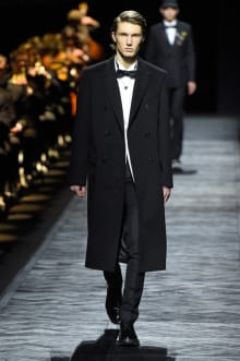 Dior Homme 2015-16AW パリコレクション 画像7/47