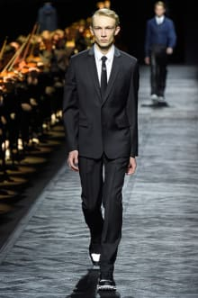 Dior Homme 2015-16AW パリコレクション 画像13/47
