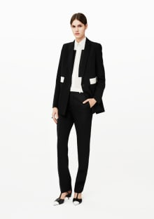 GIVENCHY 2015 Pre-Fall Collectionコレクション 画像2/36