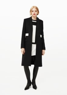GIVENCHY 2015 Pre-Fall Collectionコレクション 画像3/36