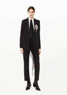 GIVENCHY 2015 Pre-Fall Collectionコレクション 画像8/36
