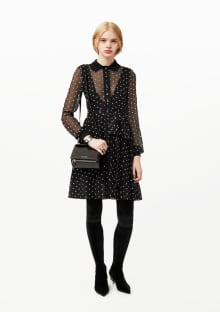 GIVENCHY 2015 Pre-Fall Collectionコレクション 画像9/36