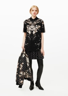 GIVENCHY 2015 Pre-Fall Collectionコレクション 画像11/36