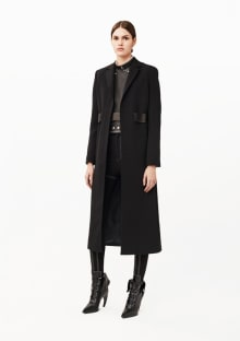 GIVENCHY 2015 Pre-Fall Collectionコレクション 画像12/36