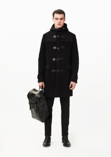 GIVENCHY 2015 Pre-Fall Collectionコレクション 画像17/36