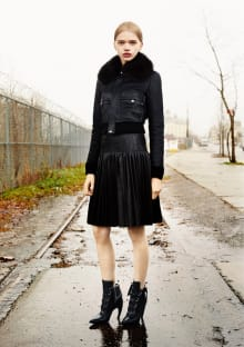 GIVENCHY 2015 Pre-Fall Collectionコレクション 画像18/36