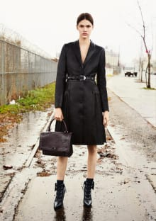 GIVENCHY 2015 Pre-Fall Collectionコレクション 画像22/36