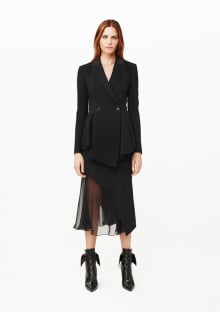 GIVENCHY 2015 Pre-Fall Collectionコレクション 画像28/36