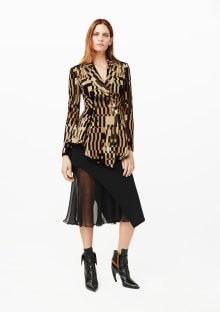 GIVENCHY 2015 Pre-Fall Collectionコレクション 画像30/36
