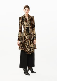 GIVENCHY 2015 Pre-Fall Collectionコレクション 画像31/36