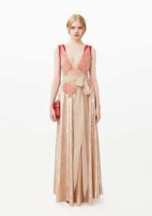 GIVENCHY 2015 Pre-Fall Collectionコレクション 画像36/36