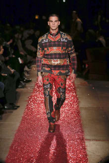 GIVENCHY 2015-16AW パリコレクション 画像5/7