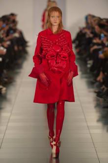 Maison Margiela 2015SS Couture ロンドンコレクション 画像2/5