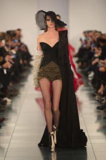Maison Margiela 2015SS Couture ロンドンコレクション 画像3/5