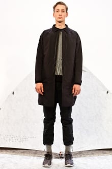 White Mountaineering 2015-16AW パリコレクション 画像3/27