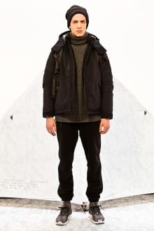 White Mountaineering 2015-16AW パリコレクション 画像4/27
