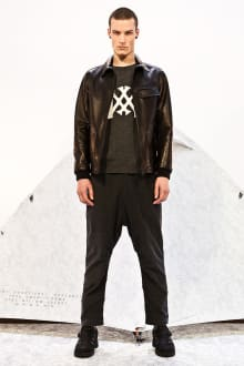 White Mountaineering 2015-16AW パリコレクション 画像6/27