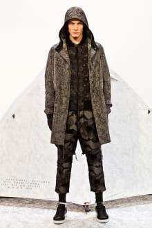 White Mountaineering 2015-16AW パリコレクション 画像14/27