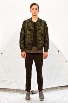 White Mountaineering 2015-16AW パリコレクション 画像19/27