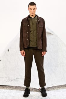 White Mountaineering 2015-16AW パリコレクション 画像22/27
