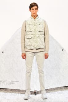 White Mountaineering 2015-16AW パリコレクション 画像26/27
