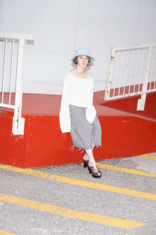 bodysong. -Women's- 2015SS 東京コレクション 画像2/11