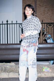 bodysong. -Women's- 2015SS 東京コレクション 画像3/11