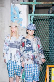 bodysong. -Women's- 2015SS 東京コレクション 画像5/11