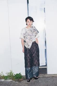 bodysong. -Women's- 2015SS 東京コレクション 画像7/11