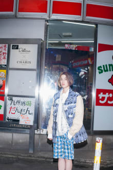 bodysong. -Women's- 2015SS 東京コレクション 画像11/11