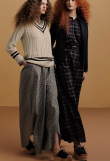 beautiful people 2015 Pre-Fall Collection 東京コレクション 画像1/13