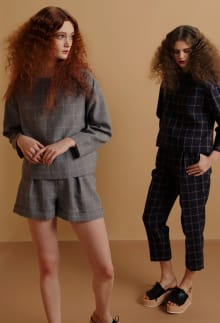 beautiful people 2015 Pre-Fall Collection 東京コレクション 画像3/13
