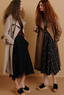 beautiful people 2015 Pre-Fall Collection 東京コレクション 画像4/13