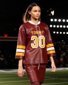 TOMMY HILFIGER 2015-16AW ニューヨークコレクション 画像38/53