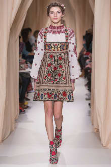 VALENTINO 2015SS Couture パリコレクション 画像3/59