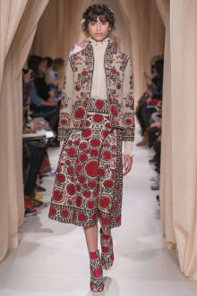 VALENTINO 2015SS Couture パリコレクション 画像4/59
