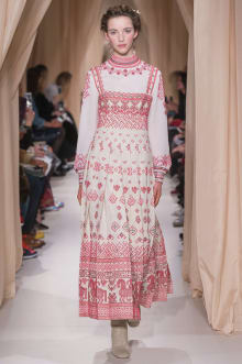 VALENTINO 2015SS Couture パリコレクション 画像6/59