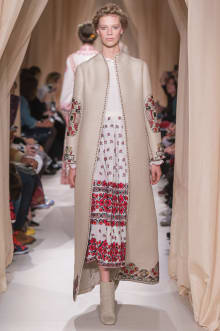 VALENTINO 2015SS Couture パリコレクション 画像7/59