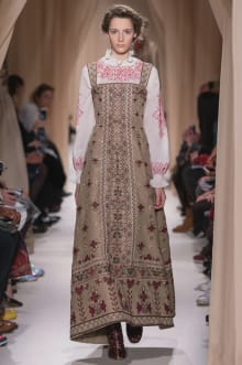 VALENTINO 2015SS Couture パリコレクション 画像8/59