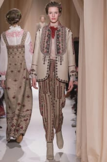VALENTINO 2015SS Couture パリコレクション 画像9/59