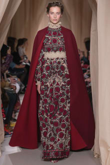 VALENTINO 2015SS Couture パリコレクション 画像11/59