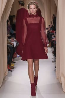VALENTINO 2015SS Couture パリコレクション 画像12/59