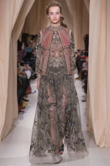 VALENTINO 2015SS Couture パリコレクション 画像14/59