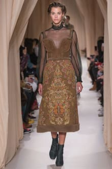 VALENTINO 2015SS Couture パリコレクション 画像15/59