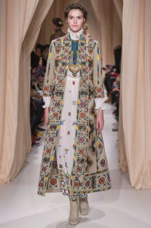 VALENTINO 2015SS Couture パリコレクション 画像16/59